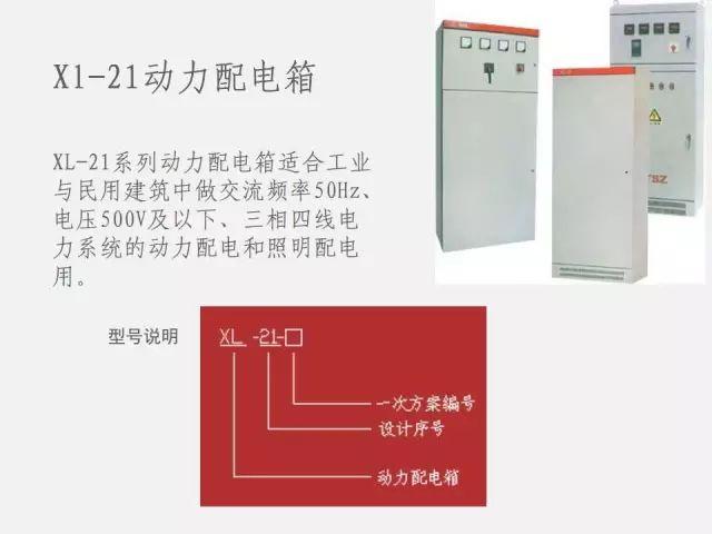 低压配电柜基础知识_43