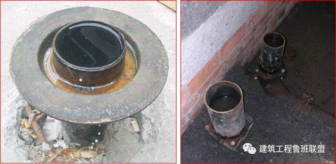 给排水施工不得违反的20个强条规范!_8