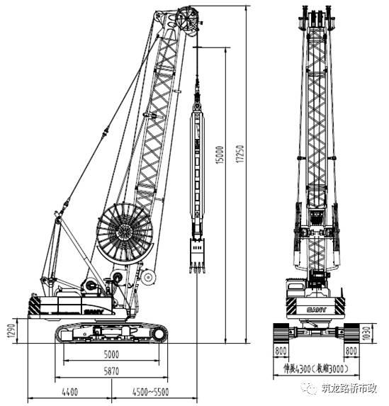 地下连续墙施工技术,地铁、管涵、基坑都用_13