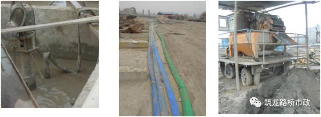 地下连续墙施工技术,地铁、管涵、基坑都用_12