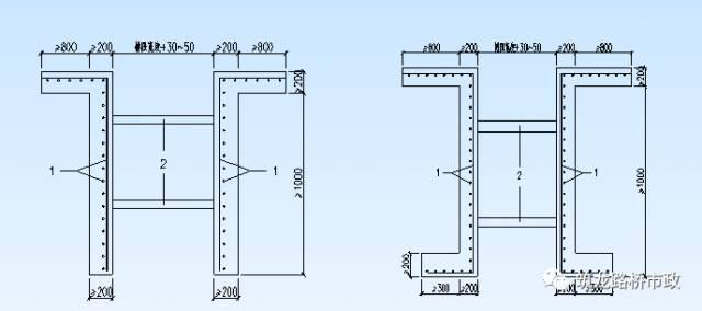地下连续墙施工技术,地铁、管涵、基坑都用_7