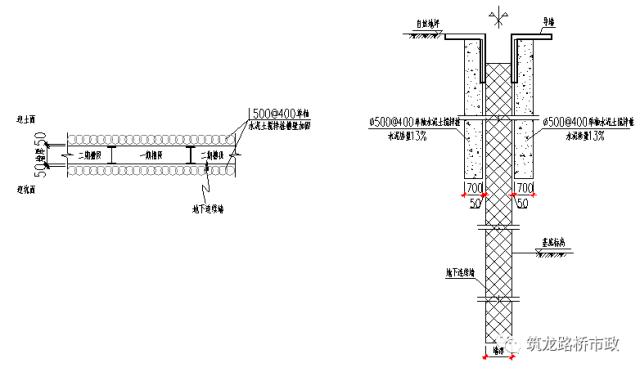 地下连续墙施工技术,地铁、管涵、基坑都用_20