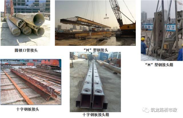地下连续墙施工技术,地铁、管涵、基坑都用_26