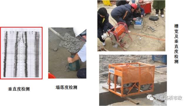 地下连续墙施工技术,地铁、管涵、基坑都用_40