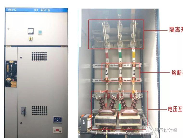 配电系统中PT柜的作用是什么?_4