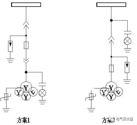 配电系统中PT柜的作用是什么?_5