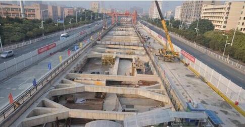 施工防水缺陷处理资料下载-地铁施工质量缺陷与质量通病防治处理方案