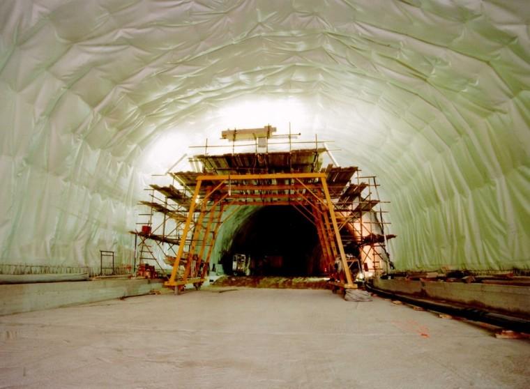 铁路隧道防排水施工措施(104页)
