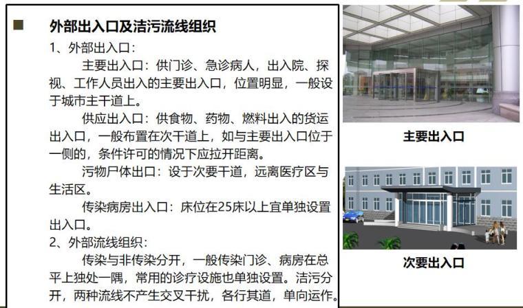 综合医院建筑设计 (6)