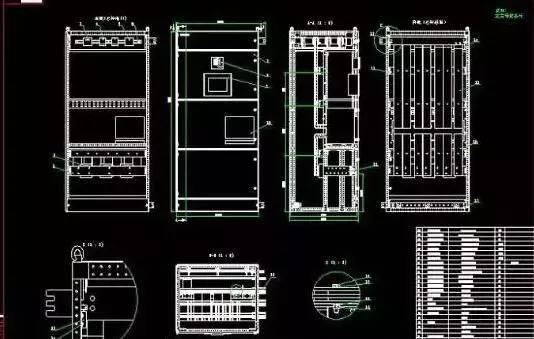 最全的配电柜型号解读,看完就成专家了!_5