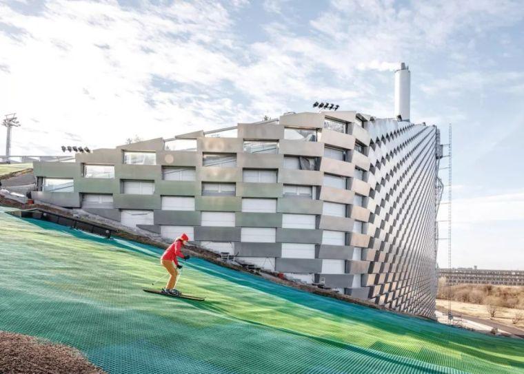 合集|十个清洁能源新建筑_4