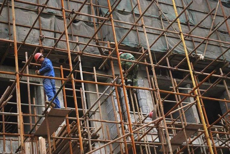建筑施工安全一百问,看看你能得几分
