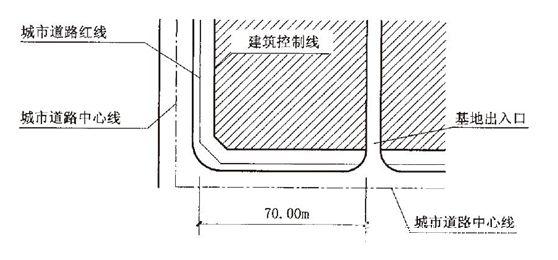 万科核武器:总图设计标准_12