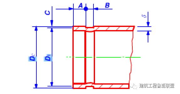 建筑管道的7种连接方法看这里就知道了_30