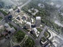 疫情下对城市建筑变革的思考