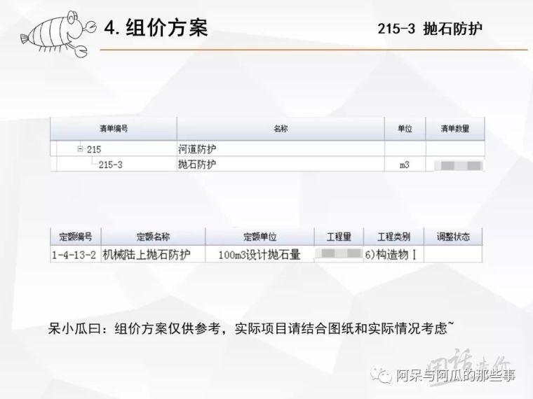 工程量清单组价实例[215河道防护]_19