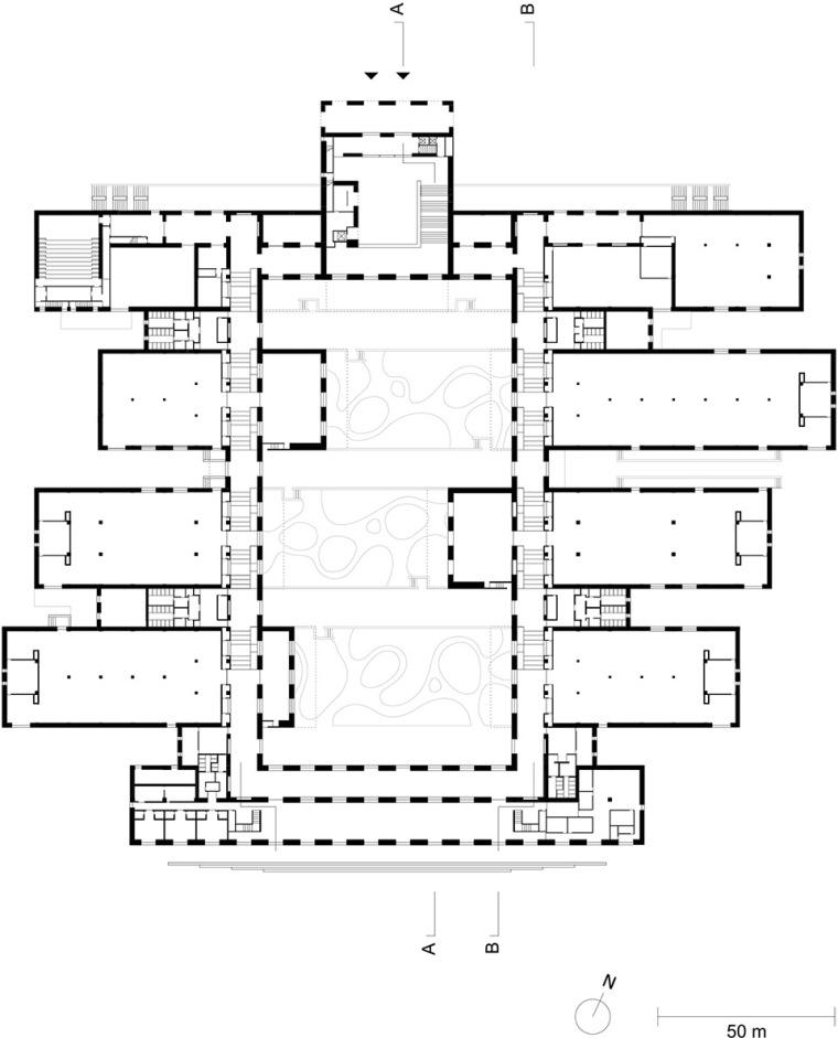 06-Zhejiang-Museum-of-Natural-History_David-Chipperfield-Architects