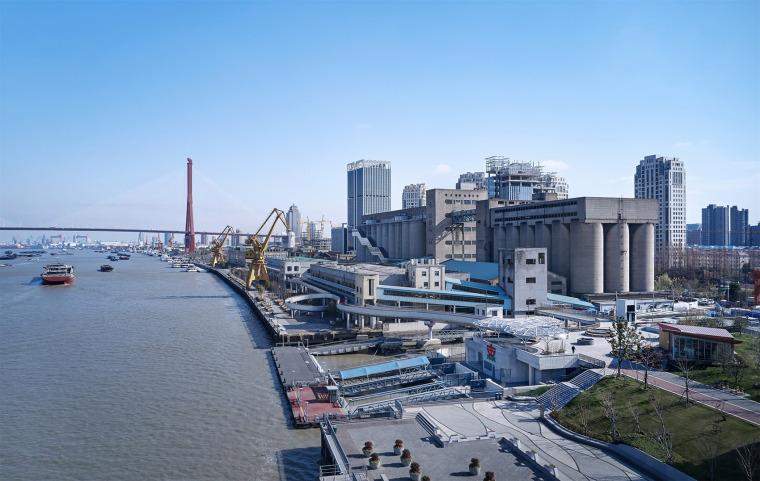 上海民生轮渡站-03-Minsheng-Ferry-Station_Atelier-Liu-Yuyang