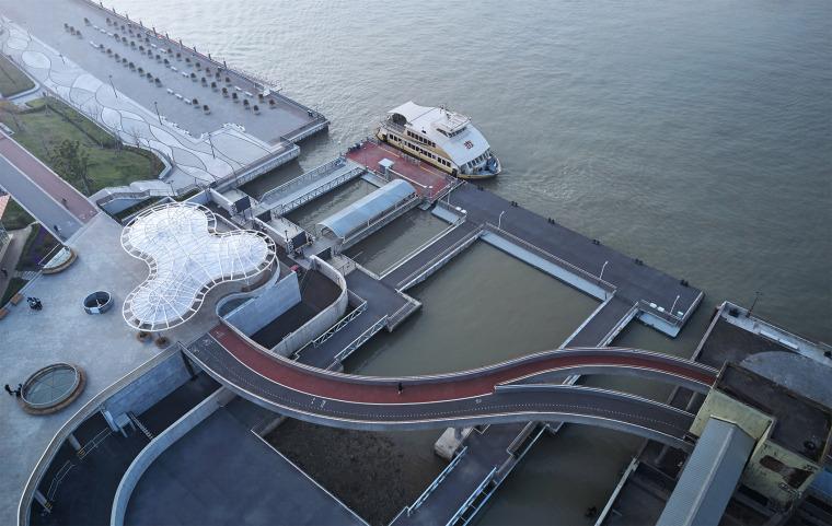 上海民生轮渡站-04-Minsheng-Ferry-Station_Atelier-Liu-Yuyang