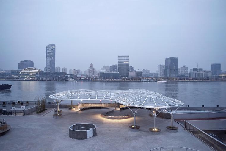 上海民生轮渡站-08-Minsheng-Ferry-Station_Atelier-Liu-Yuyang