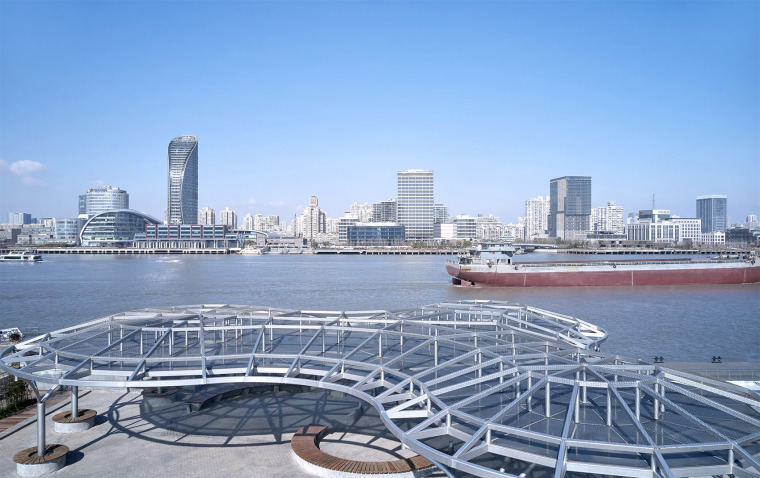 上海民生轮渡站-09-Minsheng-Ferry-Station_Atelier-Liu-Yuyang