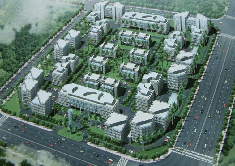 建筑总平面设计(PPT+39页)-建筑总平面设计 (8)