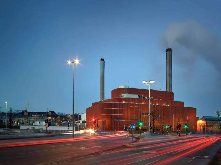 合集|十个清洁能源新建筑_9