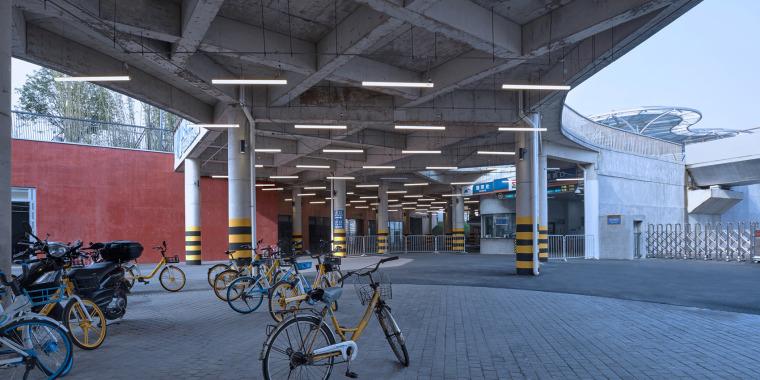上海民生轮渡站-15-Minsheng-Ferry-Station_Atelier-Liu-Yuyang