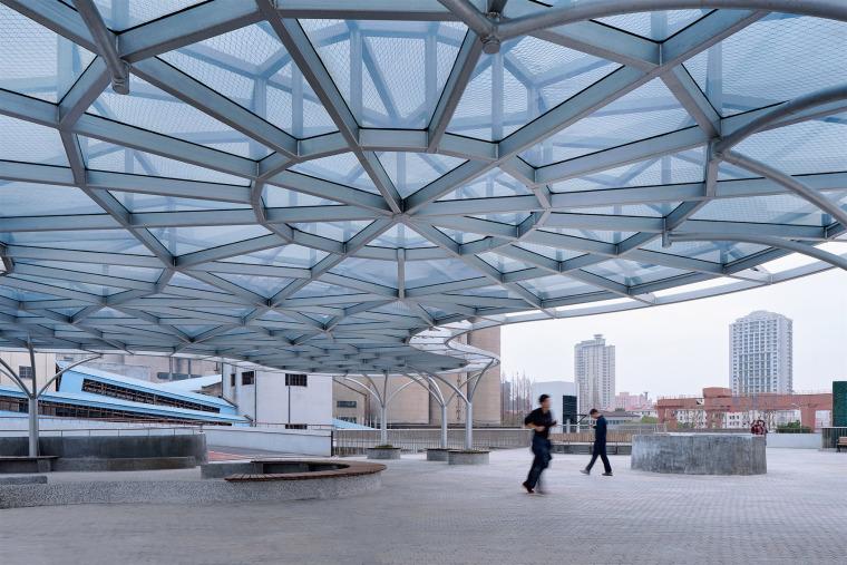 上海民生轮渡站-17-Minsheng-Ferry-Station_Atelier-Liu-Yuyang