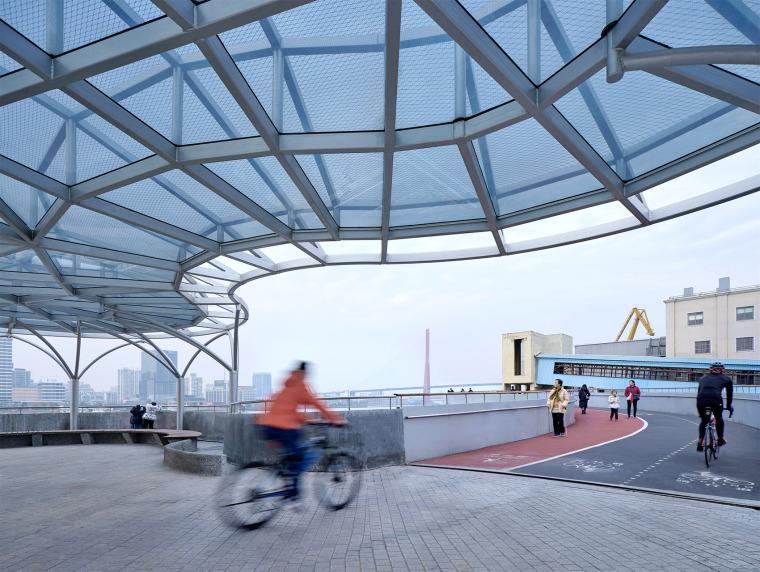 上海民生轮渡站-19-Minsheng-Ferry-Station_Atelier-Liu-Yuyang
