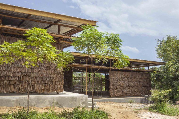 肯尼亚EcoMoyo教育中心-DSC03465