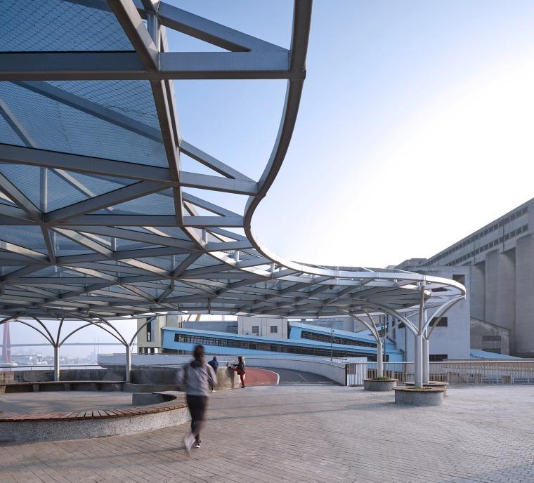 上海民生轮渡站-21-Minsheng-Ferry-Station_Atelier-Liu-Yuyang
