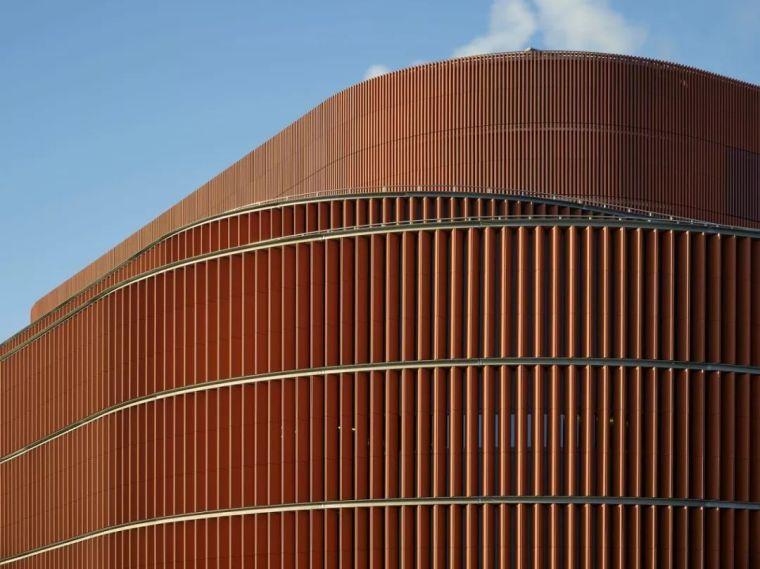 合集|十个清洁能源新建筑_10