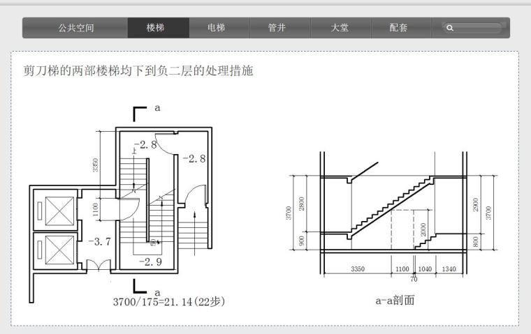 住宅建筑设计技术措施讲义(PPT+72页)-住宅建筑设计技术措施讲义 (9)
