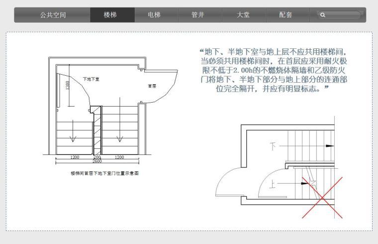 住宅建筑设计技术措施讲义(PPT+72页)-住宅建筑设计技术措施讲义 (8)