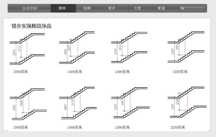 住宅建筑设计技术措施讲义 (7)