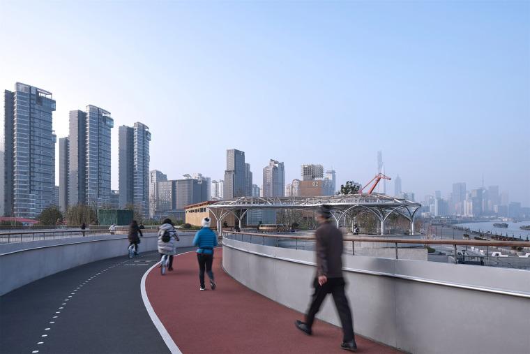 上海民生轮渡站-24-Minsheng-Ferry-Station_Atelier-Liu-Yuyang