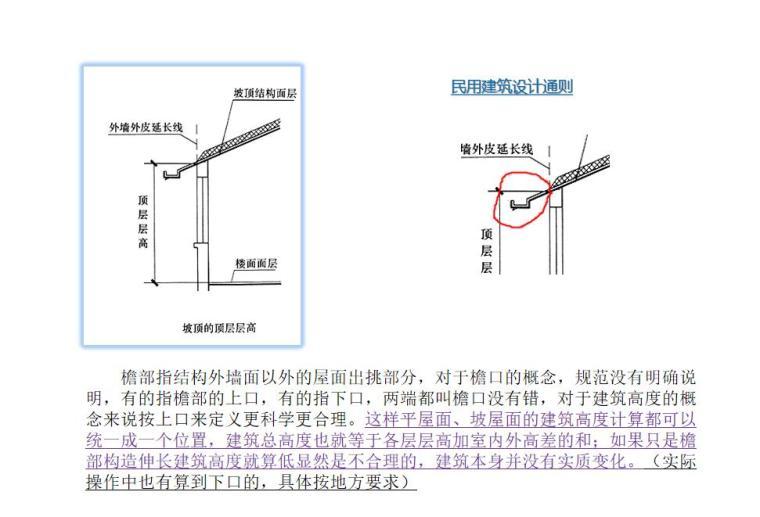 解读建筑设计规范(PPT+77页)