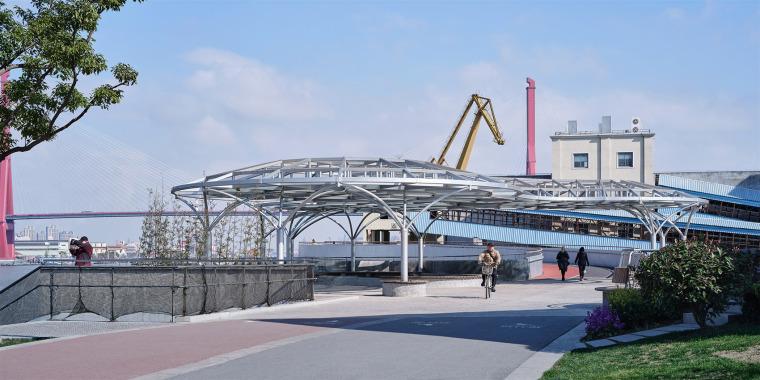 上海民生轮渡站-25-Minsheng-Ferry-Station_Atelier-Liu-Yuyang