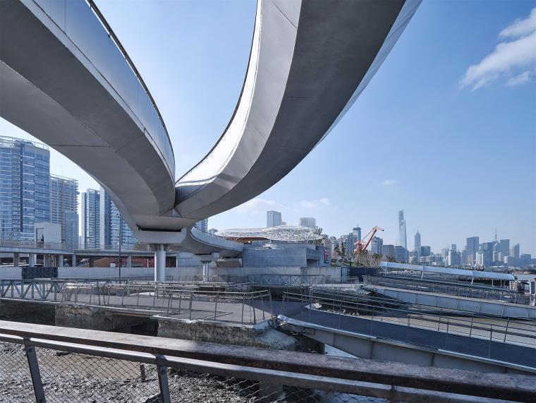 上海民生轮渡站-36-Minsheng-Ferry-Station_Atelier-Liu-Yuyang