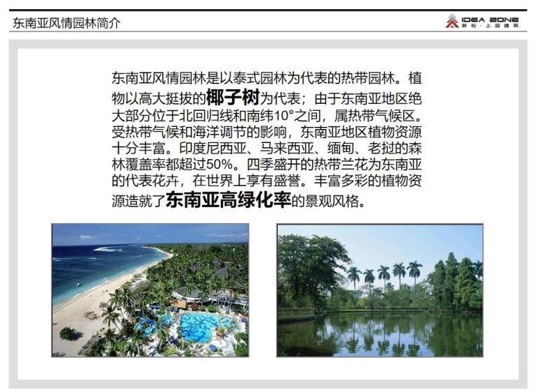 东南亚风格园林景观设计 (3)
