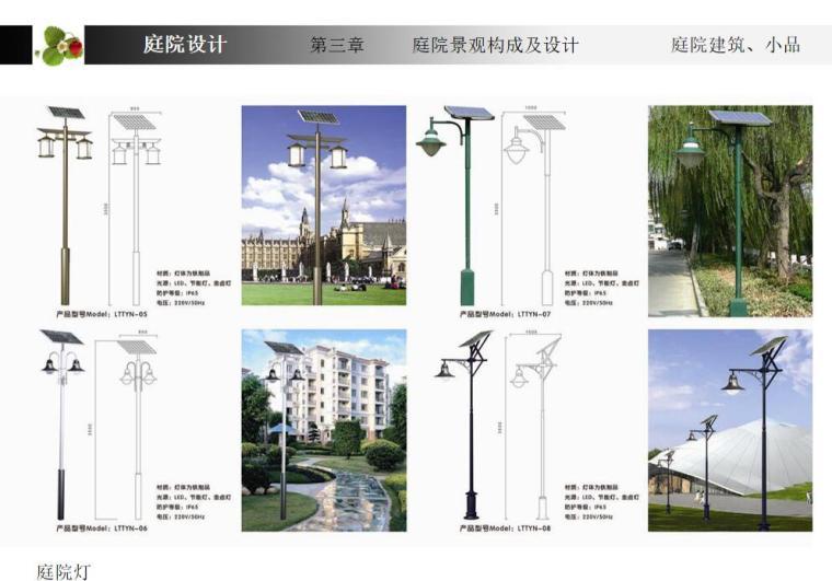 庭院景观设计 (9)