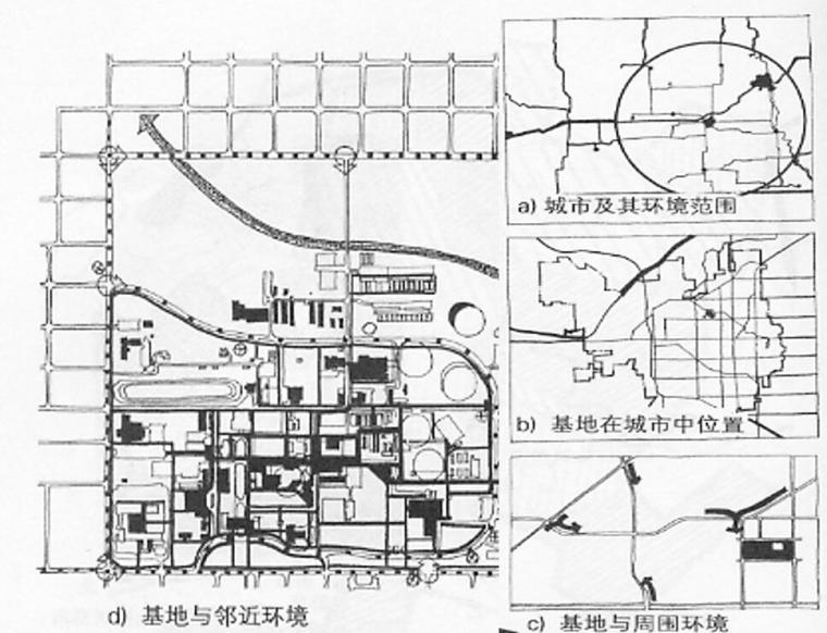 风景园林场地设计方法 (7)