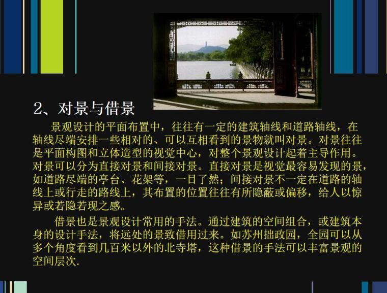 景观设计的方法与步骤 (5)