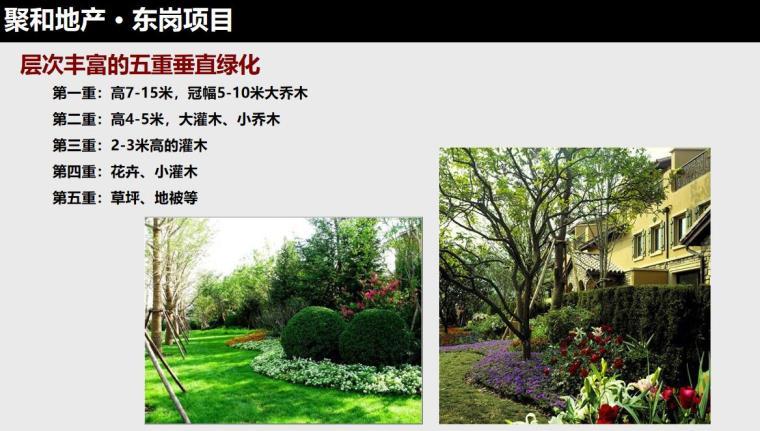 知名地产住宅景观设计(PPT+38页)-知名地产住宅景观设计 (3)