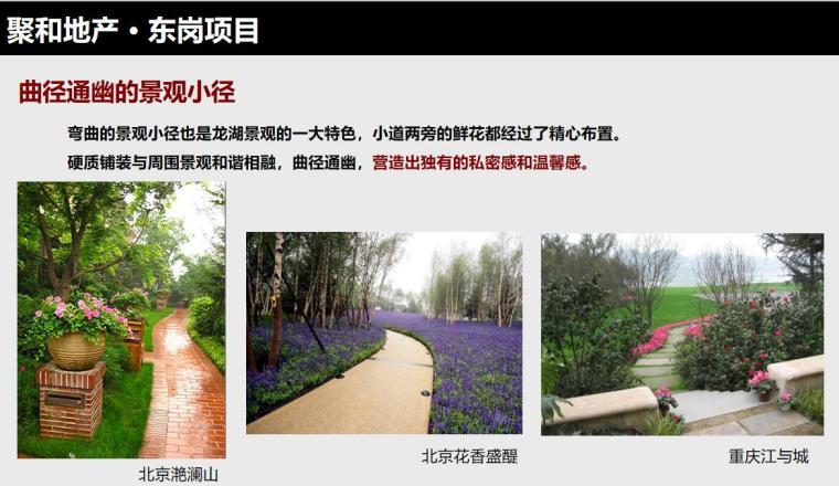 知名地产住宅景观设计(PPT+38页)-知名地产住宅景观设计 (5)
