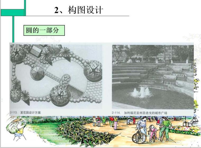 园林景观的构图设计 (7)