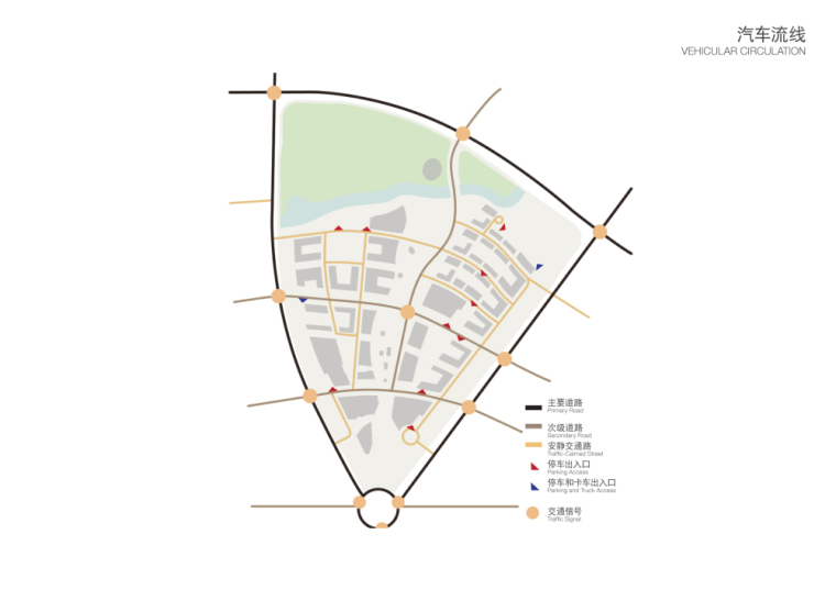 景观常规分析图+交通分析图 (10)