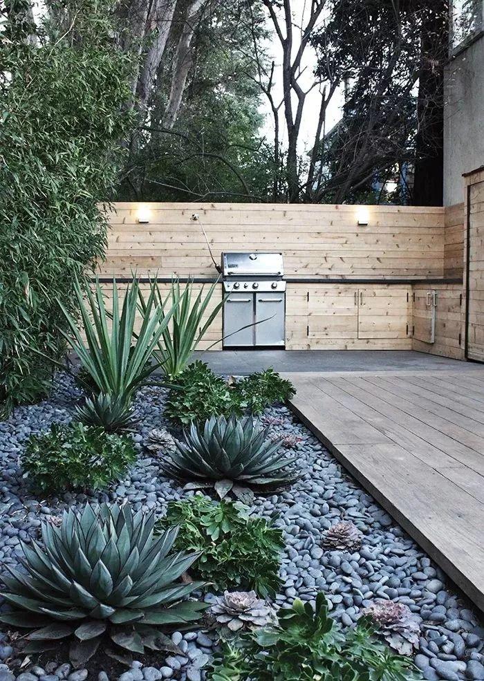 超美的院子设计都在这里了!_13