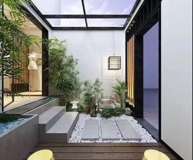 超美的院子设计都在这里了!_15